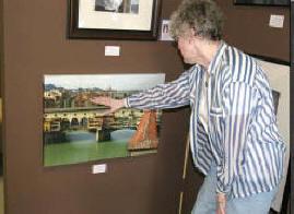 Joanne & Ann's Bridge