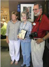 Donna, Joanne & Dennis